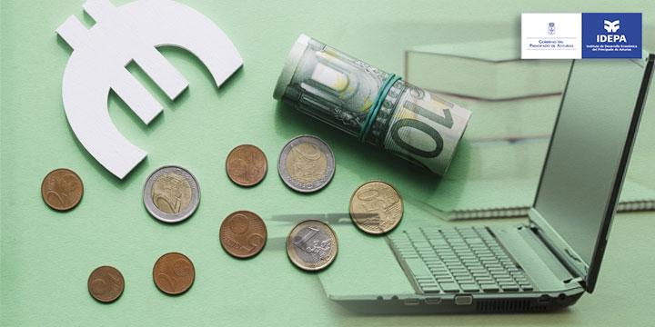 Subvenciones para la modernización del pequeño y mediano Comercio